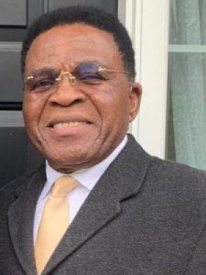 Osmund Ekwueme